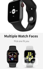 Smart Watch 5 | Smart Watches & Trackers for sale in Lagos State, Ikeja