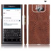 Black Berry Prive Crocodile Back Case | Accessories for Mobile Phones & Tablets for sale in Lagos State, Ikeja