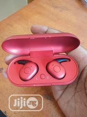 Wireless Earbud Sound Blaster With Bluetooth Controls! | Accessories for Mobile Phones & Tablets for sale in Lagos State, Ajah