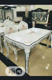 High Quality Wooden Dining Table | Furniture for sale in Lagos State, Ojo