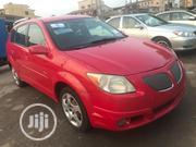 Pontiac Vibe 2006 Red | Cars for sale in Lagos State, Ojota