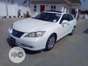 Lexus ES 2007 White | Cars for sale in Oyo State, Ibadan