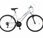 Granite Peak Women's Mountain Bicycle, 26-Inch Wheels, White | Sports Equipment for sale in Lagos State, Lagos Mainland