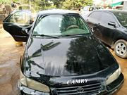 Toyota Camry 2000 Black | Cars for sale in Kwara State, Ilorin West
