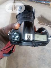 Very Clean Nikon D300s From Overseas With Nikon 18-105mm | Photo & Video Cameras for sale in Abuja (FCT) State, Karu