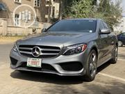Mercedes-Benz C300 2015 Gray | Cars for sale in Abuja (FCT) State, Garki 2