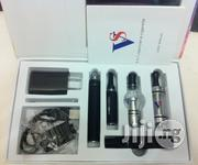 Rechargeable Shisha G-pen 4 In 1 Vaporiser Kits - Black Color | Tabacco Accessories for sale in Lagos State
