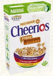 Multigrain Cheerios Fibre 1cnt 5pcs | Meals & Drinks for sale in Lagos State, Lagos Island