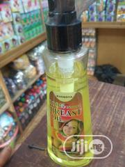 Breast Oil | Skin Care for sale in Lagos State, Agege