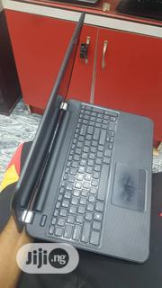 Laptop Dell Inspiron 15 4GB Intel Celeron HDD 320GB | Laptops & Computers for sale in Lagos State, Ikeja
