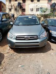 Toyota RAV4 2008 Limited V6 Green | Cars for sale in Lagos State, Isolo