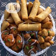 Small Chops | Meals & Drinks for sale in Lagos State, Ifako-Ijaiye