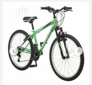 Road Master Granite Peak Boys Mountain Bike 24 Wheels Green | Sports Equipment for sale in Lagos State, Lagos Mainland