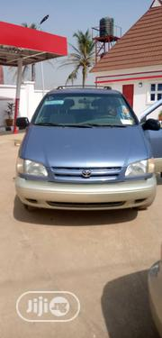 Toyota Sienna 2000 Blue   Cars for sale in Oyo State, Ibadan