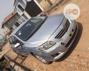 Toyota Corolla 2008 Gray | Cars for sale in Lagos State, Ojodu