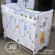 Baby Cot. | Children's Furniture for sale in Abuja (FCT) State, Lugbe District