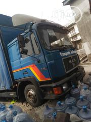 Man TGS 1997 Blue | Trucks & Trailers for sale in Lagos State, Ikeja