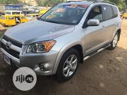 Toyota RAV4 2010 3.5 Limited 4x4 Silver   Cars for sale in Lagos State, Surulere