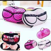 Portable Travelling Bra Bag And Accessories | Bags for sale in Lagos State, Ikeja