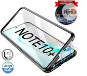 Samsung Galaxy Note 10plues Magnetic Back Case   Accessories for Mobile Phones & Tablets for sale in Lagos State, Ikeja