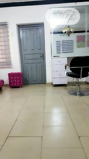 Furnished Salon Space Available for Rent at Shangisha Busstop Magodo | Commercial Property For Rent for sale in Lagos State, Kosofe