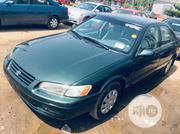 Toyota Camry 2002 Green | Cars for sale in Lagos State, Ipaja