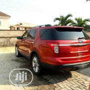 Ford Explorer 2013 Red | Cars for sale in Lagos State, Lekki Phase 2