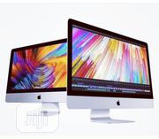 New Desktop Computer Apple iMac 8GB Intel Core i5 SSD 1T | Laptops & Computers for sale in Lagos State, Ajah