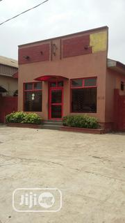 Bungalow Space For Eatery, Supermarkets, Boutique Etc At Ogba | Commercial Property For Rent for sale in Lagos State, Ikeja