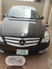 Mercedes-Benz R Class 2009 Black | Cars for sale in Ogun State, Ijebu Ode