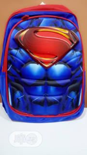 Cartoon Character School Bags For Boys & Girls | Babies & Kids Accessories for sale in Lagos State