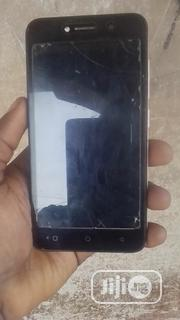 Itel A32F 8 GB Silver | Mobile Phones for sale in Oyo State, Ona-Ara