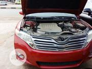 Toyota Venza 2012 V6 AWD Red | Cars for sale in Lagos State, Isolo