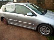 Honda Civic 2005 Silver | Cars for sale in Oyo State, Ibadan North East