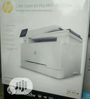 HP Colour Laserjet Pro MFP M181fw | Printers & Scanners for sale in Lagos State, Lagos Mainland