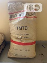 Rubber Accelerator   Manufacturing Materials & Tools for sale in Lagos State, Amuwo-Odofin