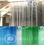 3D Transparent Shower Curtain | Home Accessories for sale in Lagos State, Surulere