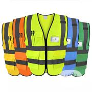 Supplier of Reflective Jacket With Pocket (Wholesale Only) | Safety Equipment for sale in Lagos State, Lagos Mainland