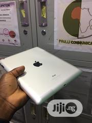 Apple iPad 4 Wi-Fi 16 GB Black | Tablets for sale in Lagos State, Ikeja