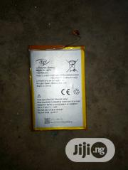 Itel P51 Battery | Accessories for Mobile Phones & Tablets for sale in Lagos State, Gbagada