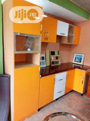 Quality Kitchen Cabinet | Furniture for sale in Lagos State, Ojo
