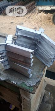 Angle For Vencing Wire | Manufacturing Materials & Tools for sale in Lagos State, Orile