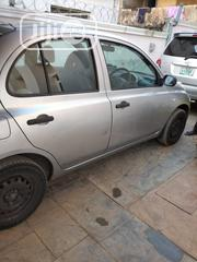 Nissan Micra 2003 Gray   Cars for sale in Lagos State, Surulere