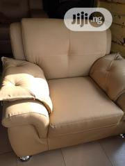 Leather Sofa Complete Set | Furniture for sale in Lagos State, Alimosho