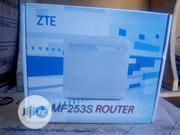 Zte Mf253s Router | Networking Products for sale in Lagos State, Lagos Mainland