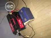 Locally Built Car Battery Charger | Vehicle Parts & Accessories for sale in Lagos State, Alimosho