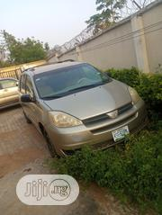 Toyota Sienna 2005 LE AWD Brown | Cars for sale in Oyo State, Afijio