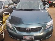 Toyota Corolla 2010 Green | Cars for sale in Lagos State, Ikotun/Igando