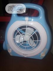 Rechargable Fan | Home Accessories for sale in Enugu State, Enugu