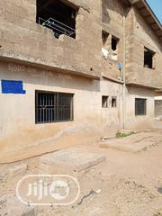 A Three Bedroom Four Flat for Sale at Alakia Ibadan.   Houses & Apartments For Sale for sale in Oyo State, Egbeda
